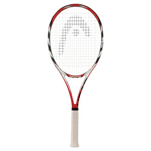 Head Microgel Radical MP - Raqueta de Tenis (4 1/4)