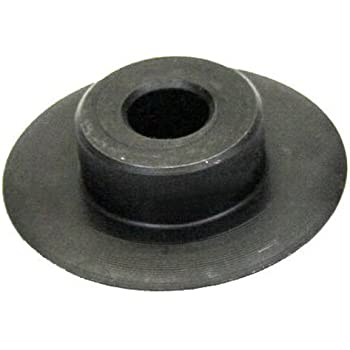 Hinged Pipe Cutters for Stainless Steel and Copper to 6in REED HS6 Cutting Wheel for H6 4in