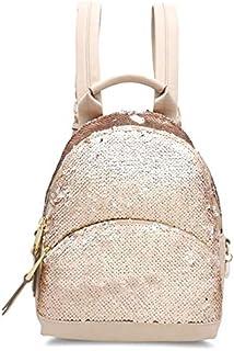 Nine West fashion Backpack for Women - Gold (740374886014)