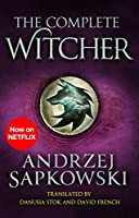 The Complete Witcher: The Last Wish, Sword of Destiny, Blood of Elves, Time of Contempt, Baptism of Fire, The Tower of...