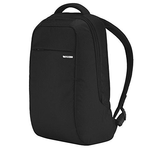 incase インケース ICON Lite Pack Black [国内正規代理店品] ギャランティー兼保証書付き ノートPC タブレット収納 バックパック