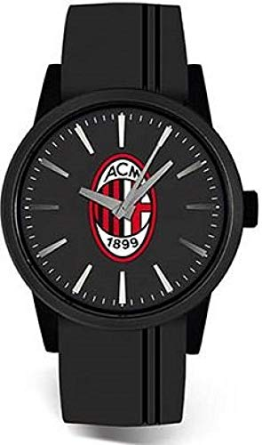 Orologio analogico uomo AC Milan migliore guida acquisto