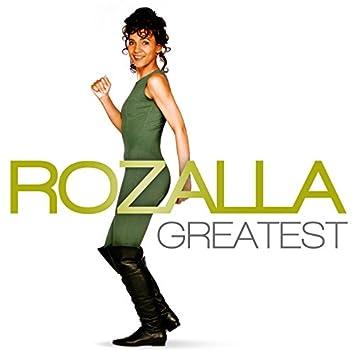 Greatest - Rozalla