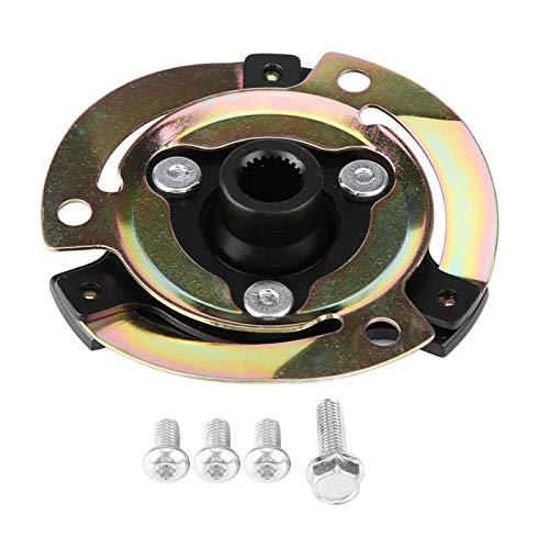 Kit de reparación del compresor, 5n0820803 Kit de reparación de compresor de aire acondicionado de coche universal Material metálico de embrague electromagnético apto para asiento