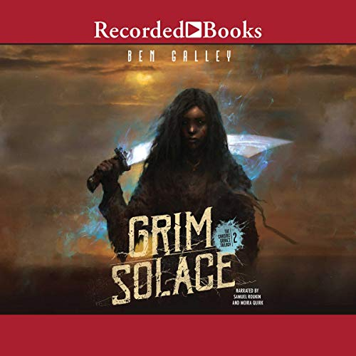 Grim Solace cover art