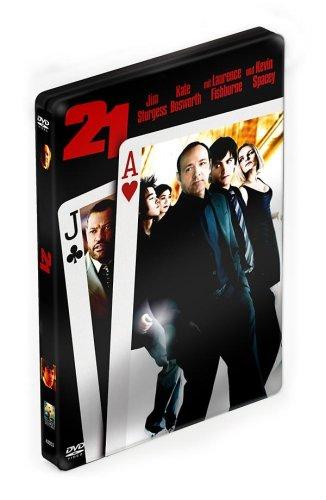 21 (Steelbook)