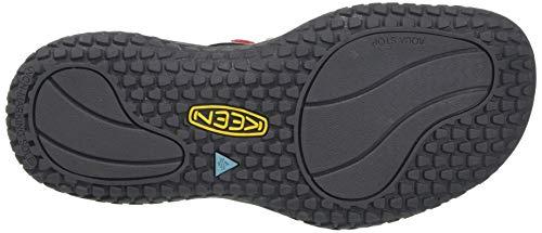 KEEN Women's SOLR High Performance Sport Closed Toe Water Sandal