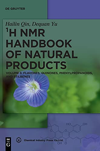 Flavones, Quinones, Phenylpropanoids, and Stilbenes (¹H NMR Handbook of Natural Products)