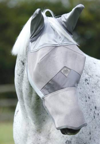 Premier Equine Buster Xtra Fliegenmaske Größe L