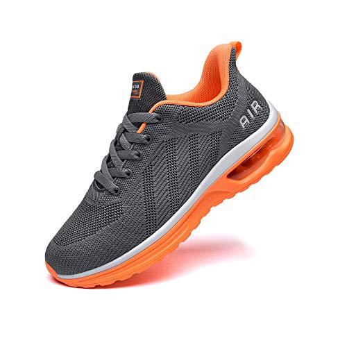 Unisex Fashion Jogging Running Tennis Sneakers Basketball Shoes Slip...