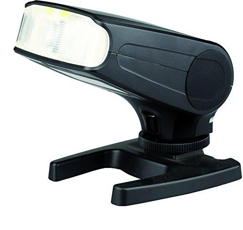 Voking by Bilora VK360 für Nikon kompakter Systemblitz schwarz