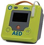 Defibrillator ZOLL AED 3 BLS - Professional Version mit Akku und UniPadz und Tasche