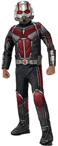 Avengers 4 Deluxe Ant-Man Costume & Mask