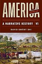 America: A Narrative History (Brief Eleventh Edition) (Vol. 1) PDF