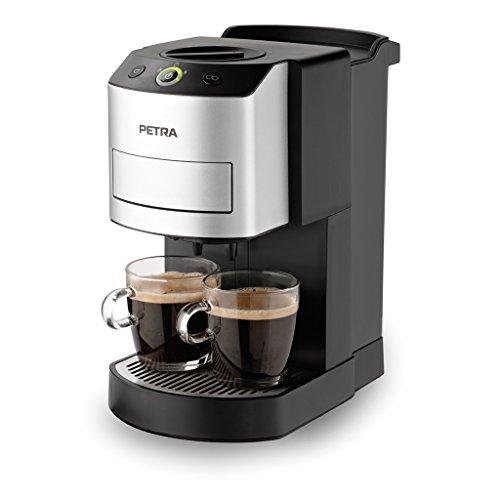 Petra Electric KM 44.07 Kaffeepadmaschine
