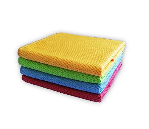 Opiniones de Paños y toallitas para mopas - los más vendidos. 4