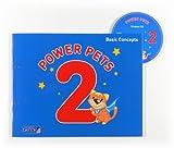 Power Pets 2. Basic concepts - 9788415478690
