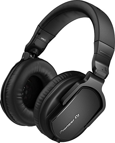 Pioneer Pro DJ DJ Headphone (HRM-5)