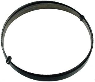 Magnate M72.5C12H4 Carbon Steel Bandsaw Blade, 72-1/2
