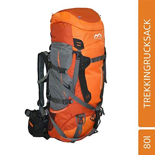 1900/g MONTIS Moana 50/ /Sac /à Dos de Trekking 50L 70/x 32