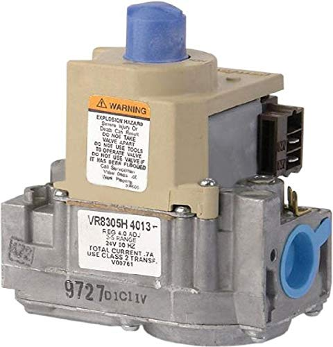 Price comparison product image Zodiac R0317100 Natural Gas Valve Replacement for Zodiac Jandy Lite2 Pool and Spa Heater