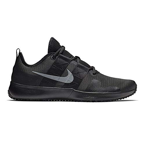 Nike Herren Varsity Compete Tr 2 Fitnessschuhe, Mehrfarbig Black Cool Grey Anthracite 000, 41 EU