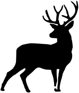 Best deer stencil for painting Reviews