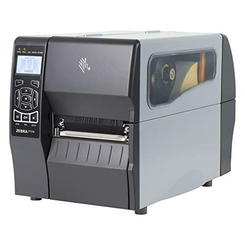 Zebra ZT230 - Stampante per etichette (CD) Trasferimento termico 203 x 203 DPI
