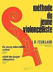 Méthode du jeune violoncelliste