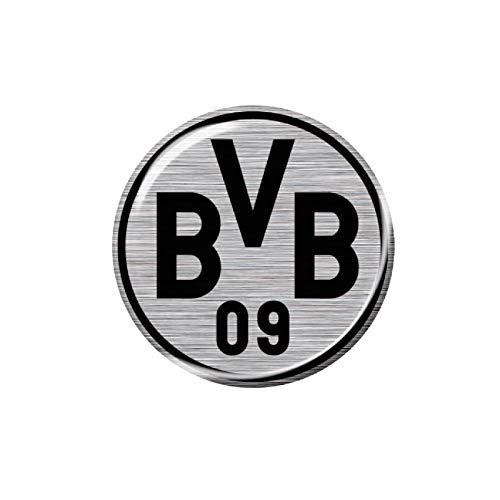 Borussia Dortmund BVB-Autoaufkleber one Size