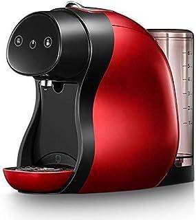 生活設備コーヒーマシン自動インテリジェントカプセル家庭用エスプレッソ豆乳コーヒー挽き1600W