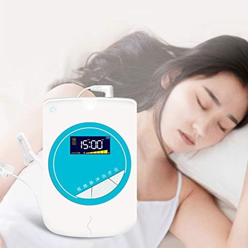 fall Sleep Aid Gerät, Anti Insomnia Anxiety Relief Gerätehilfe Schlaf Besser, Angst Depression Kopfschmerzen Reliever, Schlaf-Unterstützung Maschine