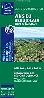 Wines of Beaujolais reg F 1998