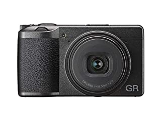 RICOH 15039 GR III Digital Compact Camera, 24MP, 28mm f 2.8 Lens with Touch Screen LCD, Black (B07NSMJX2K) | Amazon price tracker / tracking, Amazon price history charts, Amazon price watches, Amazon price drop alerts