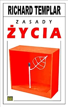 Paperback Zasady zycia (polish) Book