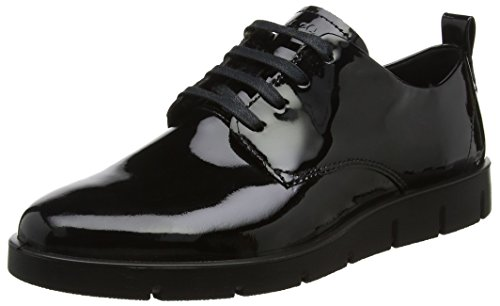 ECCO Damen Bella Derbys, Schwarz (Black), 37 EU