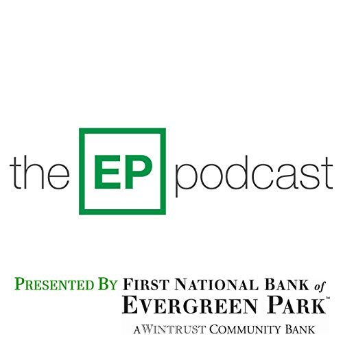 The EP Podcast Podcast By The Broadcast Basement cover art