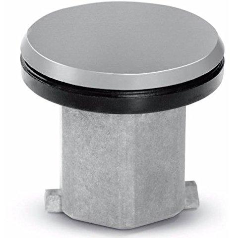 Moulinex Zubehör für Cuisine Companion XL HF800 HF900, Stopfen für Schüsselboden