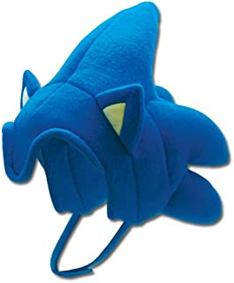 GE Animation GE-2380 Sonic The Hedgehog - Sonic Hair Cosplay Hat
