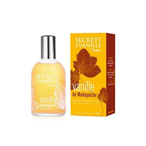 Seveline - Vanille Bourbon, Eau De Parfum, Vaporisateur Natural Spray - 100Ml - Lot De 2 - Vendu Par Lot - Livraison Gratuite En France