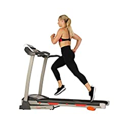 2. 20 peak HP drive system provides speeds of 0. 5 - 9 MPH along with 3 manual options for adjusting incline levels (0%, 2%, 4. 37%) Designed for a max user weight of 220 pounds with 49L x 15. 5W inches of running surface Easy folding mechanism and s...