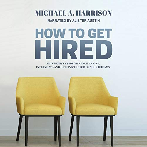 How to Get Hired cover art