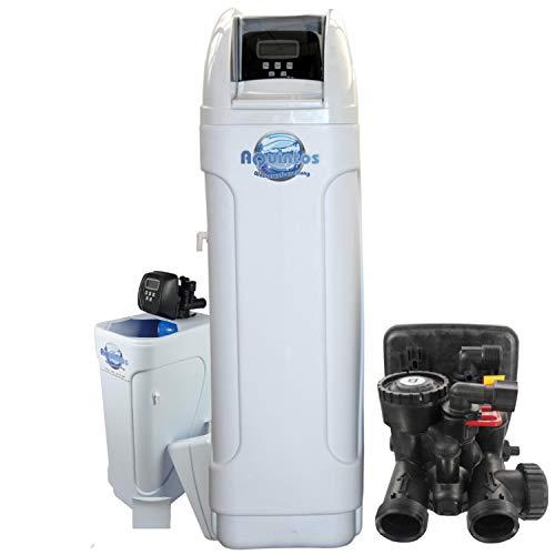 MKC 80 TOP Line Wasserenthärtungsanlage Enthärtungsanlage Entkalkungsanlage Weichwasseranlage