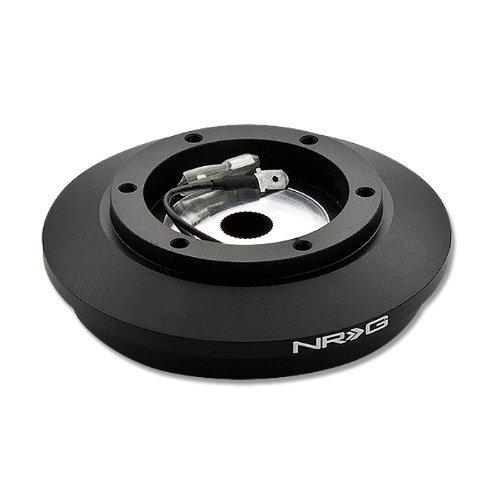 NRG Innovations, SRK-121H, 6 Hole Steering Wheel Ball Bearing Racing Short Hub Adapter SRK-121H