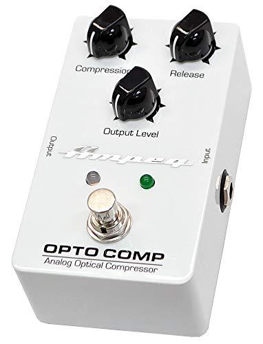 AMPEG アンペグ ベース用エフェクター OptoComp ベース用コンプレッサー