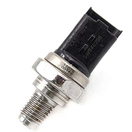 Sensor de alta presión del riel de combustible KA51S01 5WS40208 para 1.5dCi Clio MK2 MK3 Megane Scenic
