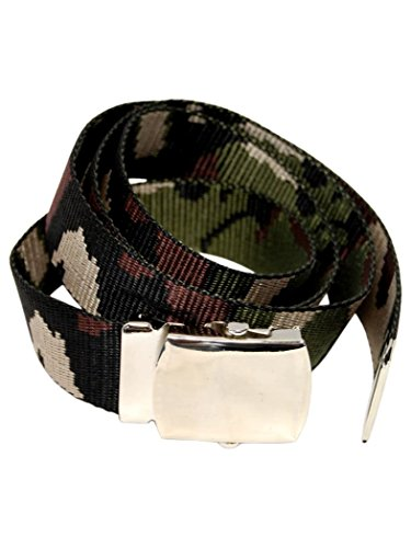 Camouflage ceinture - Multicolore - 105