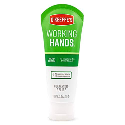 O'Keeffe's Working Hands Hand Cream, 3 oz. Tube