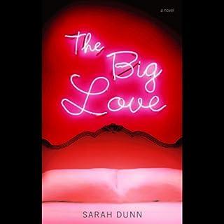 The Big Love audiobook cover art