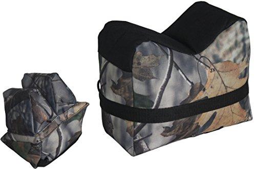 Savage Island Banco de Tiro para Rifle/Arma de Aire Comprimido Caza Objetivo Tiro Camuflaje